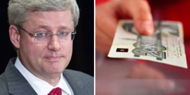 Tax Evasion: Canada And Harper Government Letting Overseas Cheats Off Easy, Says