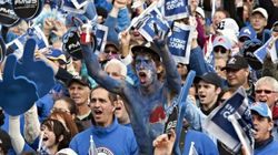 Quebec City Moves One Step Closer To NHL