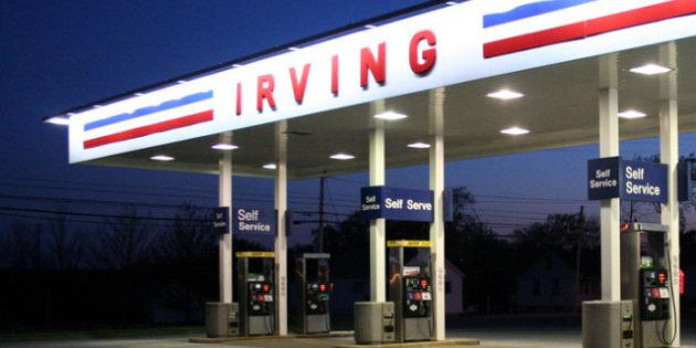 Irving Oil Price-Fixing Allegations: Criminal Charges Laid By Competition Bureau Against Energy