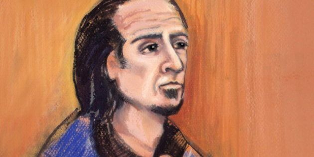 Terror Suspect's Rights Respected, Says