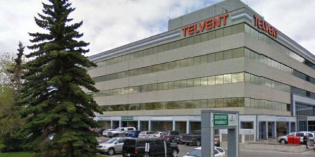 Calgary Telvent Security Breach: Customers Warned, Signs Point To Chinese
