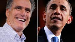 Bipartisanship? Obama, Romney Sing Praises Of