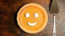 Yum! 15 Pumpkin