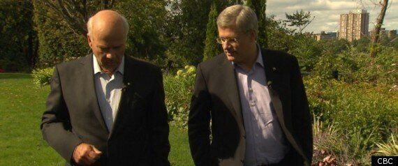 Canada Anti-Terrorism Laws: Harper Conservatives Will Reintroduce Controversial
