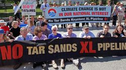 Keystone XL Opponents Eye B.C.