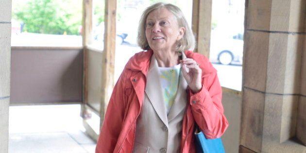 Sen. Carolyn Stewart Olsen's Expense Claims To Be Reviewed By Senate