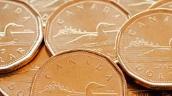 As Loonie Soared, Half A Million Jobs