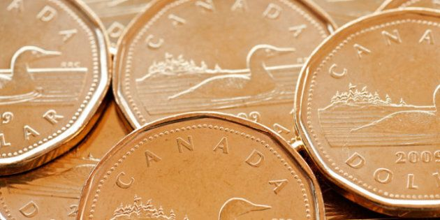 Canada Economy: Dollar Soared, Job Losses Piled