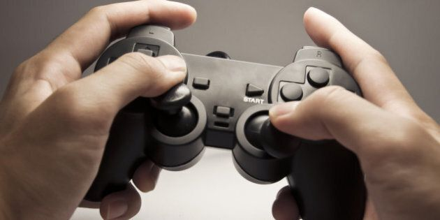 Video Game Consumption Up 46 Per Cent In Canada, Study