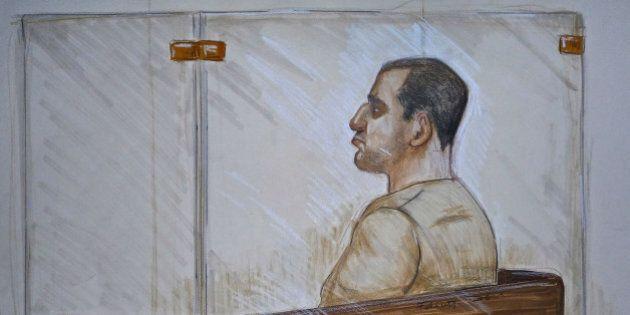 Reza Moazami Trial: Alleged Trafficking Victim Says Seeking Help Wasn't