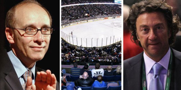The Real Numbers Behind Edmonton's Downtown Arena