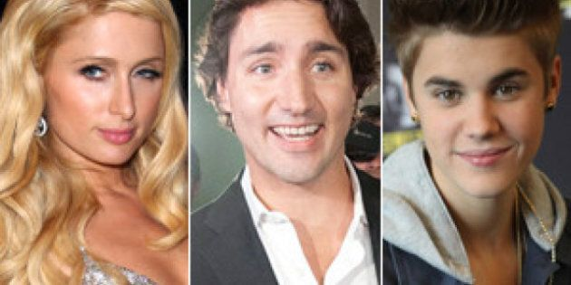 Justin Trudeau And The 14 Most Ridiculously Unflattering Things The Media Has Said About Him