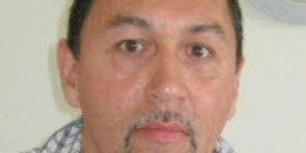 Michael Sean Stanley Wanted: Alberta RCMP Says High-Risk Sex Offender Potentially