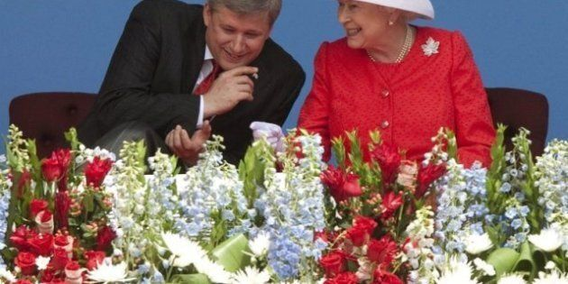 Conservatives Tell Diplomats To Hang Queen's Portrait, Andrew Leslie's Report Slammed By Hillier, Tory...