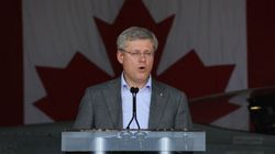 Docs On 'Harper Government' Name Change Contradict PMO