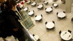 Second Victim Dies After Eaton Centre