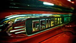 GM Recalls Over 40,000