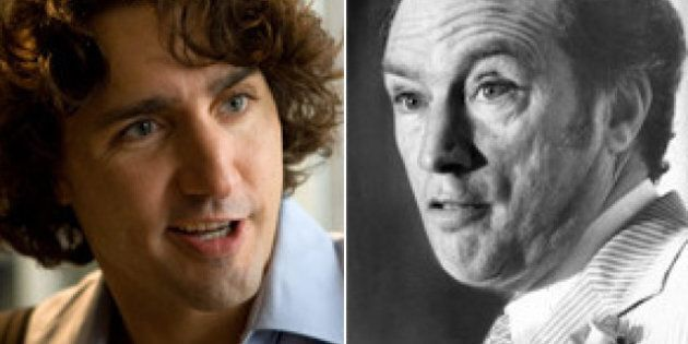 Justin Trudeau Liberal Leadership Bid: Trudeau Faces World Much Different From His