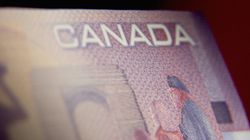 No Margin For Error: Canadians Living Paycheque To
