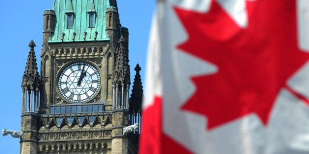 Parliament Value: Centre Block And Peace Tower Estimated Worth Nearly