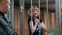 Russia Charges Activists With
