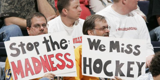 NHL Lockout: Hockey Alternatives If The Lockout