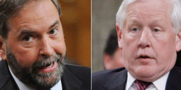Liberal NDP Merger: Poll Shows Majority Of Party Supporters Favour