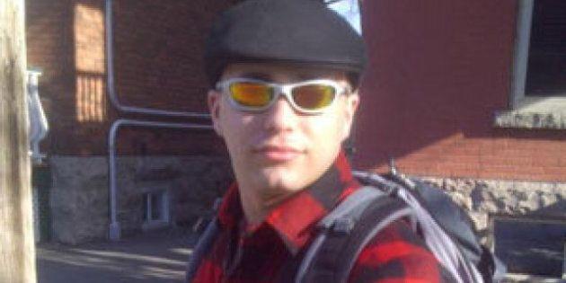 Alberta Student Found Dead At U.K. Recycling