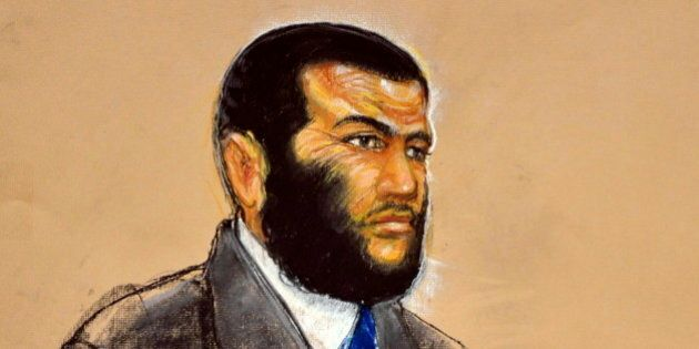 Omar Khadr Returns To Canada: Khadr 'Desperate' To Be A Normal Canadian; Asks For Pen, Paper For