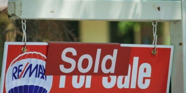 Vancouver Real Estate Market Posts Big