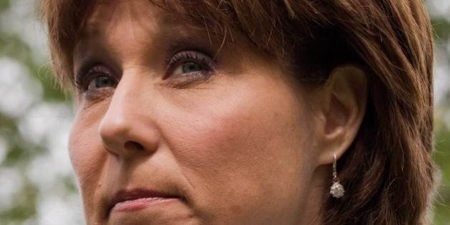 Christy Clark On Ethnicgate: Adrian Dix Had Right To