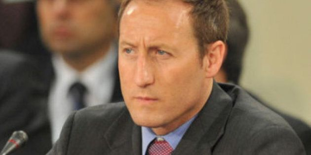 Peter MacKay Spending Scandal: Minister Spent $5,925 On Grey Cup