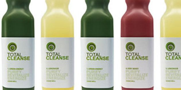Juice Cleanses: Are They Worth