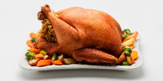 Thanksgiving Recipes: 10 Traditional