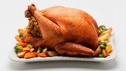10 Crowd-Pleasing Thanksgiving
