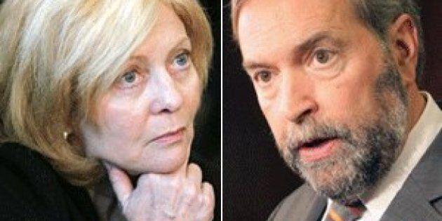 Senator Carolyn Stewart Olsen's Expenses Should Get External Audit, NDP