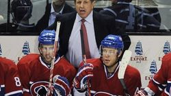 Montreal Canadiens Fire Head Coach Jacques