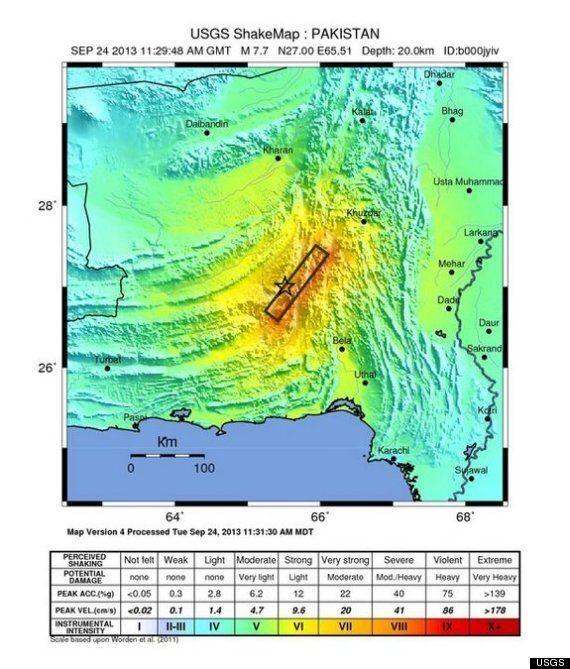 Pakistan's Earthquake Island A Tourist Attraction, Despite Volatility (VIDEO,