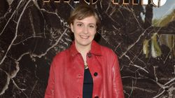Lena Dunham Joins Fashion Big