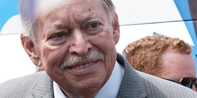 Quebec Values Charter: Jacques Parizeau Wants Plan Watered