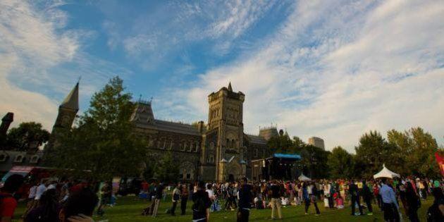 Canada University Rankings: University of Toronto Ranks Top In Canada, 20th