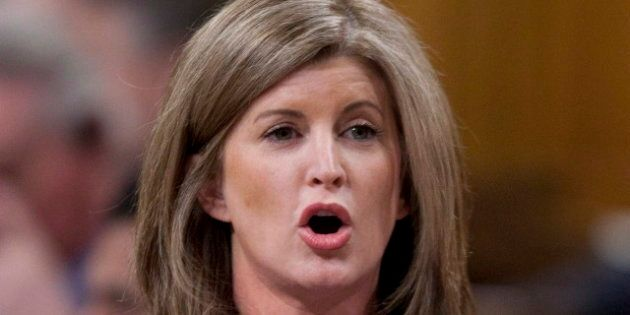 Rona Ambrose Closes 'Loopholes' In Health Canada Program That Would Provide Heroin To
