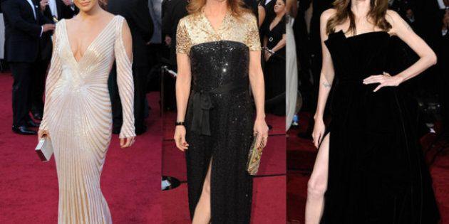 Worst Dressed Oscars 2012: Worst Dressed Celebrities