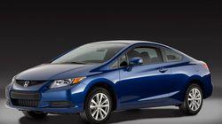Honda Announces Huge Recall In