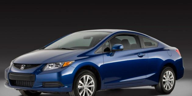 Honda Civic Recall: Canada Division Of Carmaker Wants To Inspect 12,587 Vehicle Over Accident