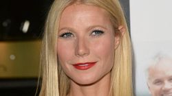 Gwyneth's First Instagram