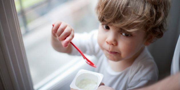 Yogurt Health Benefits: How To Shop For