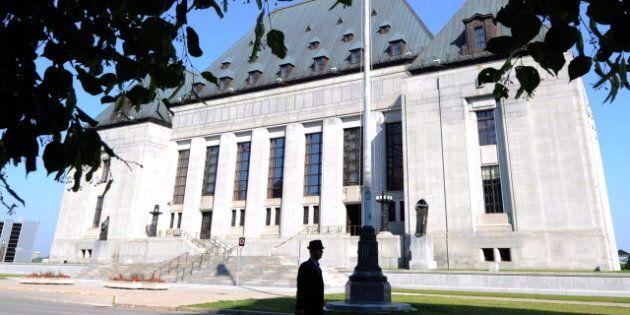 Canada Battered Women Defence: Supreme Court Tackles Hitman
