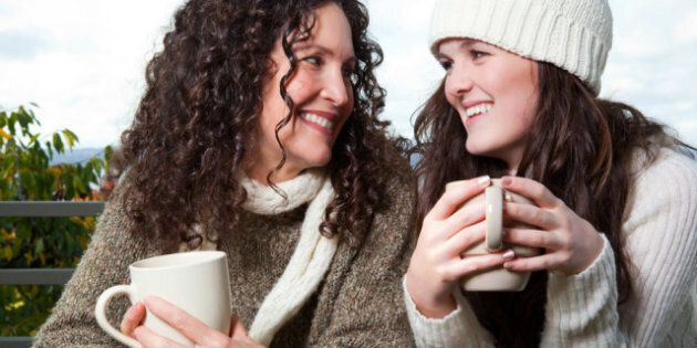 Mothers Favour Daughters Over Husbands As They Age, Study