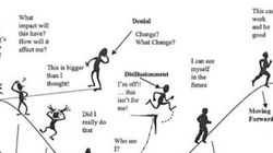 'Insulting' Stick Figures Used To Explain Cuts To